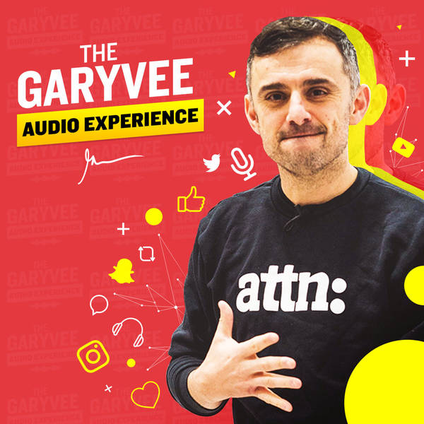 The GaryVee Audio Experience image