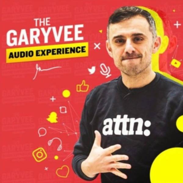 The GaryVee Audio Experience image