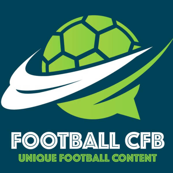 Football CFB: Unique Football Content image