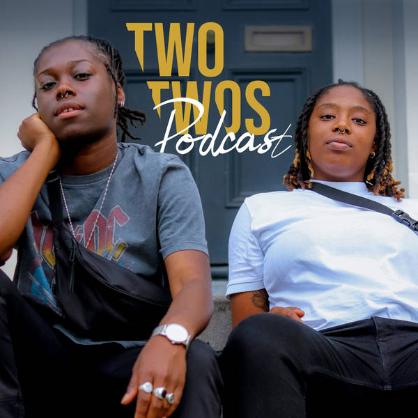 Two Twos Podcast image