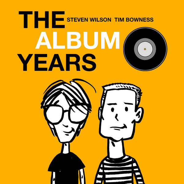 The Album Years image