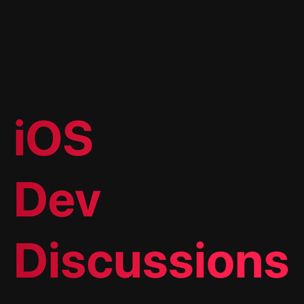 Swift News - iOS Dev - August 13th, 2018