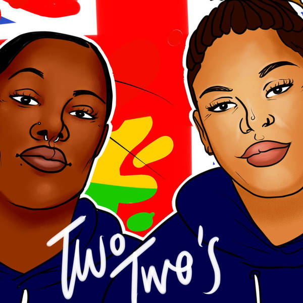 Ep 21. Where are the Lesbian Studs in London? ft @Aaliyahjoy 🇺🇸