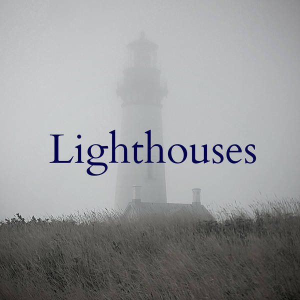38: Lighthouses