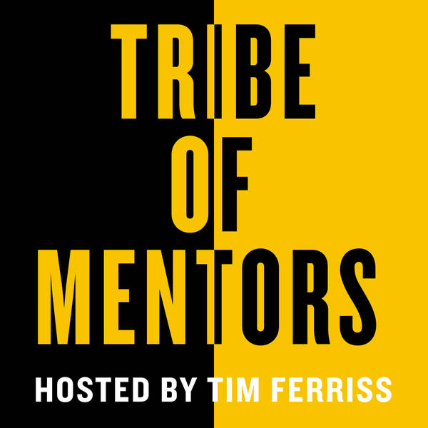 Tribe of Mentors image