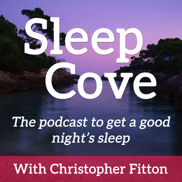 Guided Sleep Meditation & Sleep Hypnosis from Sleep Cove image