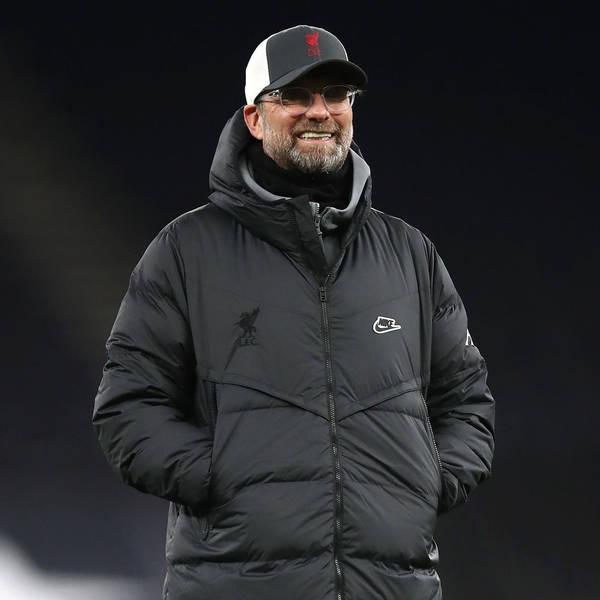 Press conference: Jurgen Klopp on Davies and Kabak signings, Minamino loan to Southampton plus Matip and Van Dijk injury latest