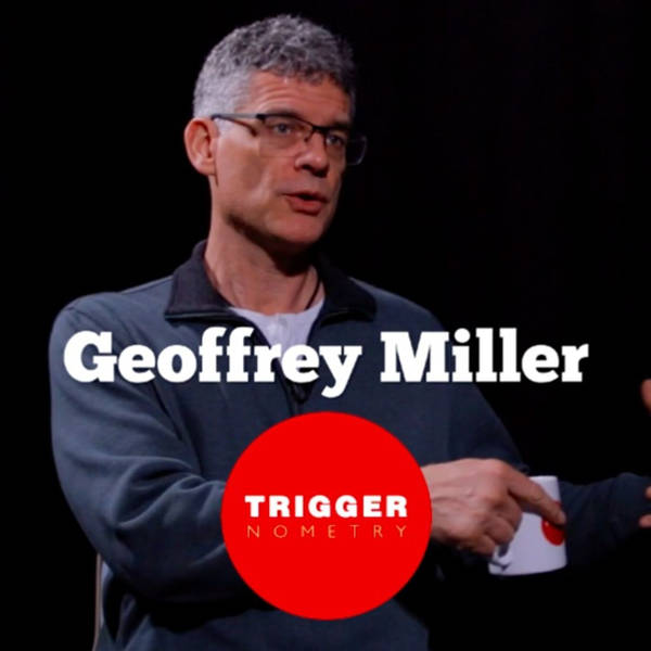 Geoffrey Miller on Sex Differences, Masculinity & Political Polarisation