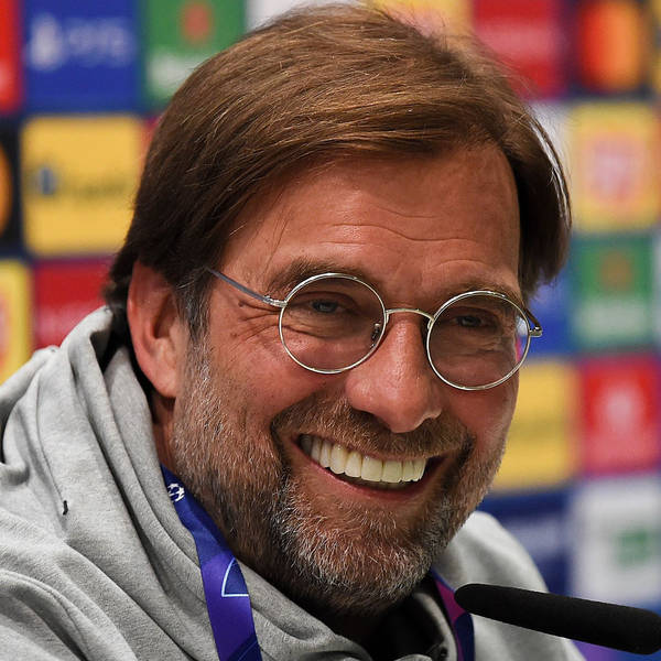 Press Conference: Every word Jurgen Klopp and Diogo Jota said ahead of huge Real Madrid match