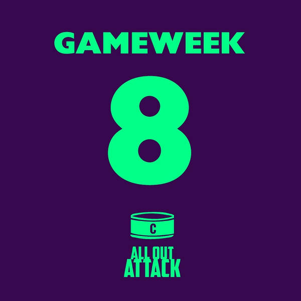 Gameweek 8: Chelsea's Youngsters, Liverpool vs Leicester & Captains