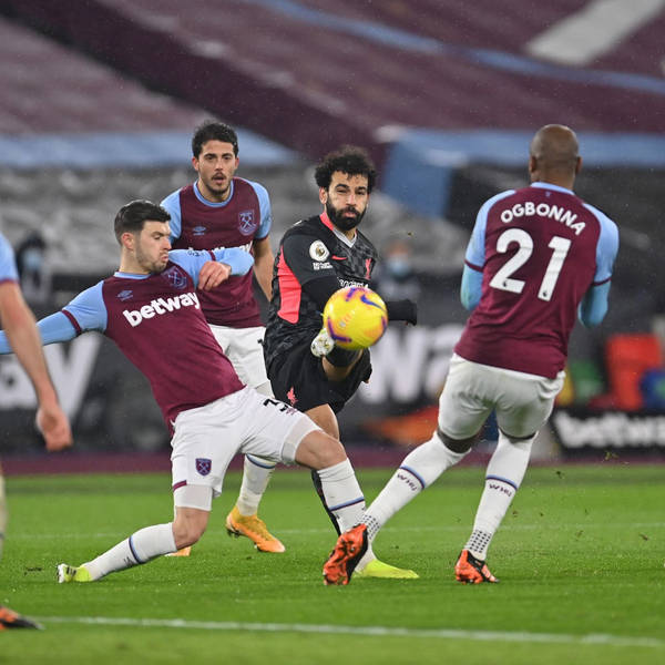 Post-Game: West Ham United 1-3 Liverpool | Mo Salah stars on the pitch as Michael Edwards works his magic in the transfer market