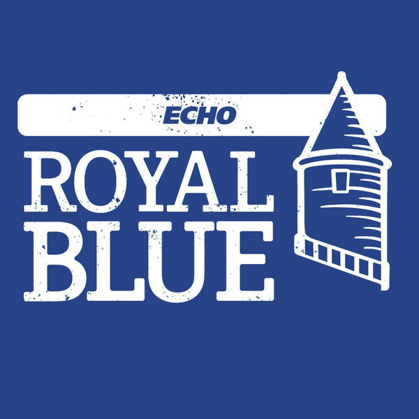 Royal Blue: The Everton FC Podcast image
