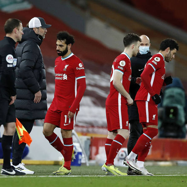 Press Conference: Jurgen Klopp reveals Ozan Kabak injury and explains Mohamed Salah substitution as he previews Fulham visit