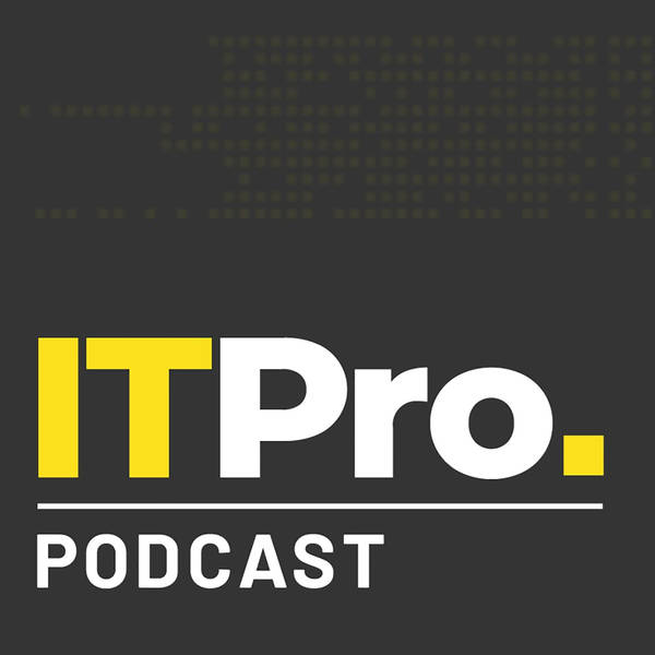 The IT Pro Podcast image