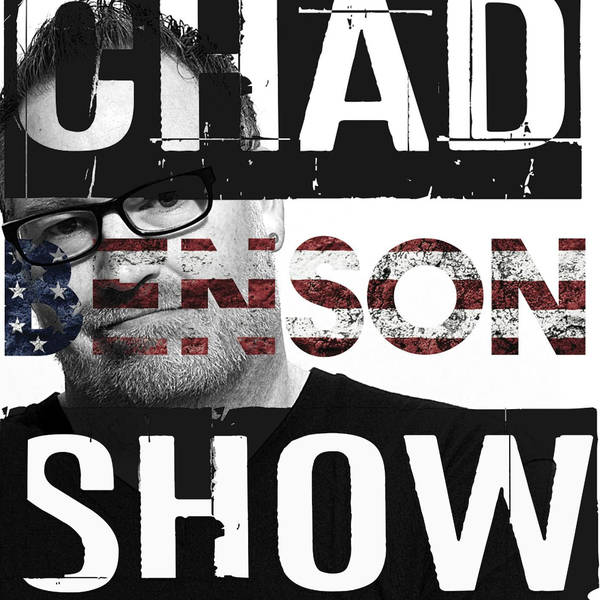 The Chad Benson Show image