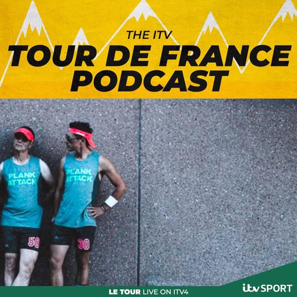 Tour de France Podcast 2019: Stage 6