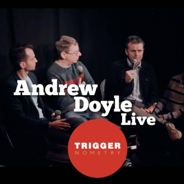 Andrew Doyle Live: Why I Created Titania McGrath