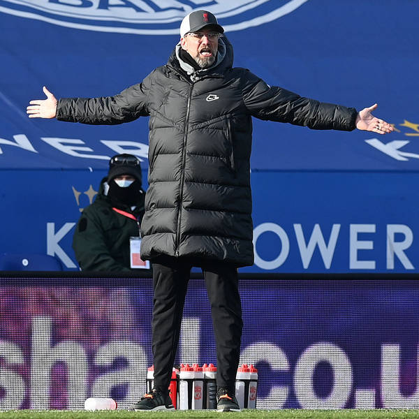 Press conference: Jurgen Klopp and Jordan Henderson address exit rumours and RB Leipzig ahead of Champions League tie