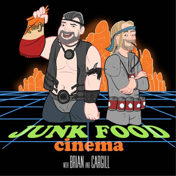 Junkfood Cinema image