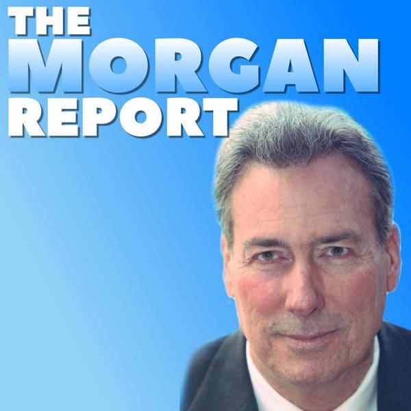 The Morgan Report image