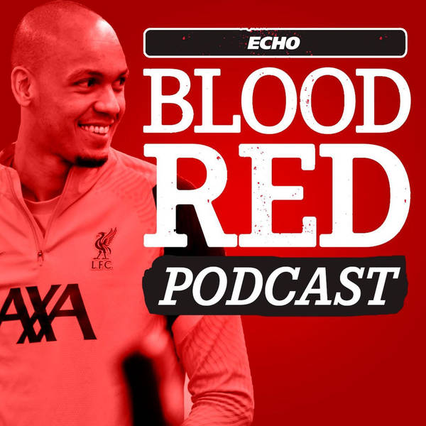 Blood Red: The Fabinho role and why Klopp must trust in Phillips and Kabak