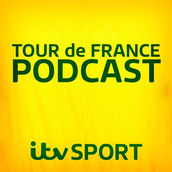 2016 Tour de France podcast: Rest day 2