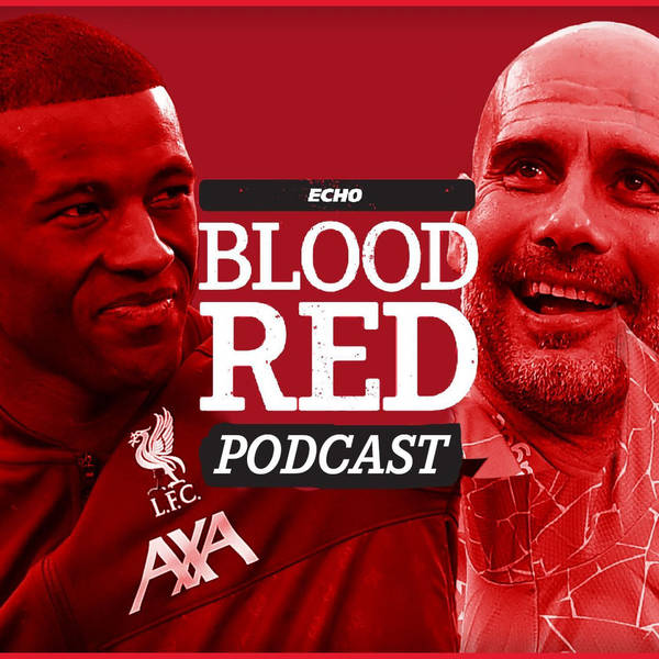 Blood Red: Liverpool's warning to Manchester City – and their Gini-shaped hole