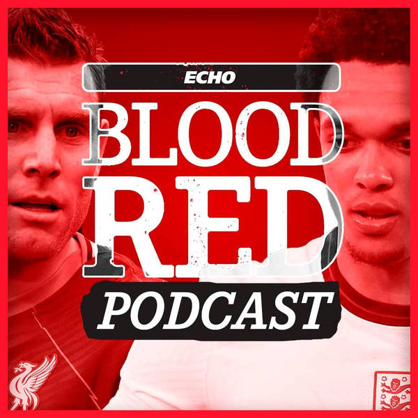 Blood Red: There's more Joe Coles than James Milners