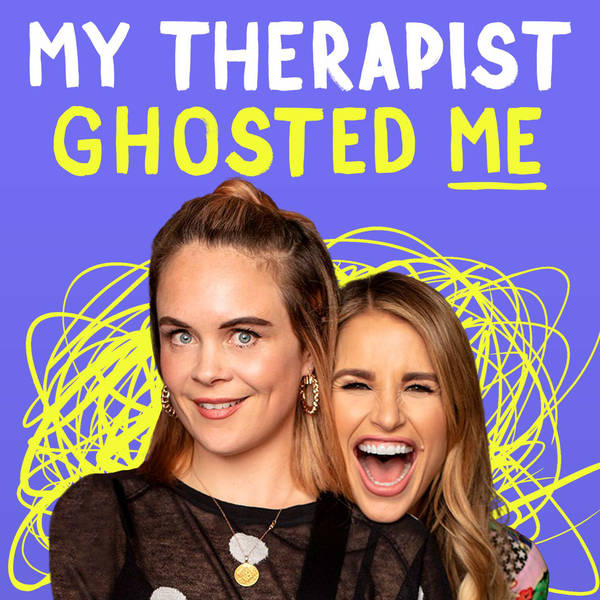 My Therapist Ghosted Me image