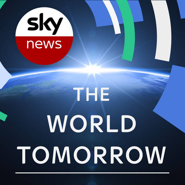 The World Tomorrow image