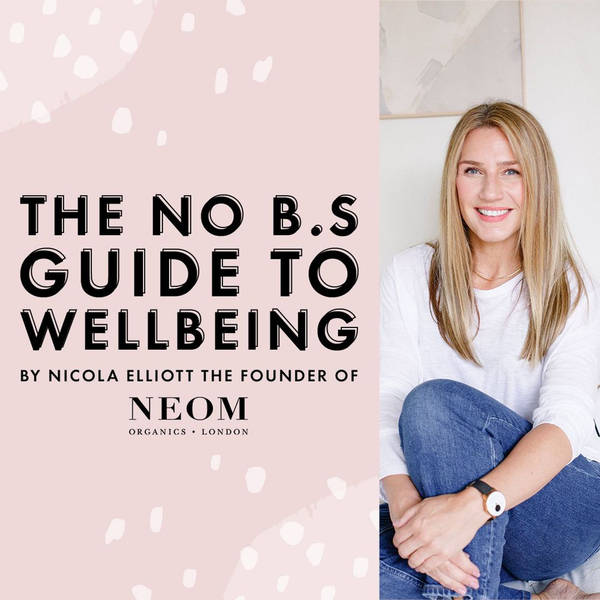 The NEOM No BS Guide To Wellbeing image
