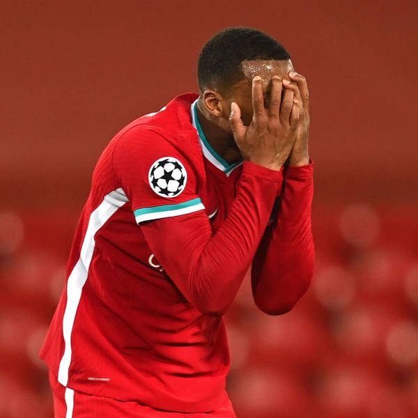 Post-Game: Liverpool 0-0 Real Madrid   Champions League elimination sees focus on top four after night of missed opportunity