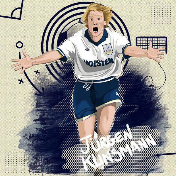 Episode two: Jurgen Klinsmann