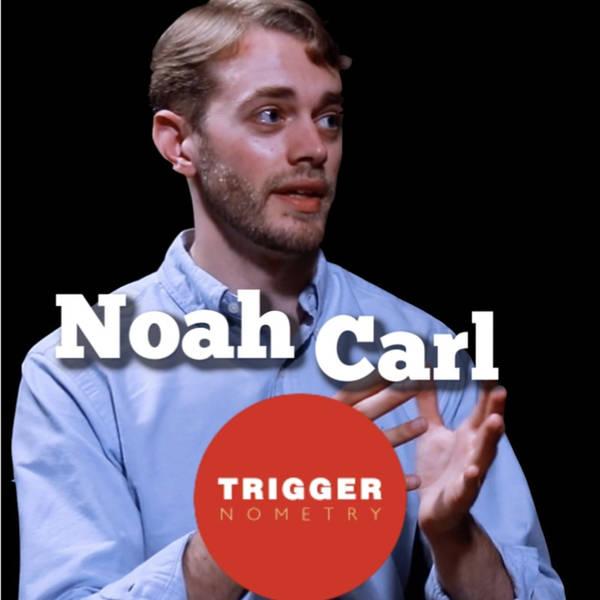 Noah Carl on Race, IQ and Academic Freedom