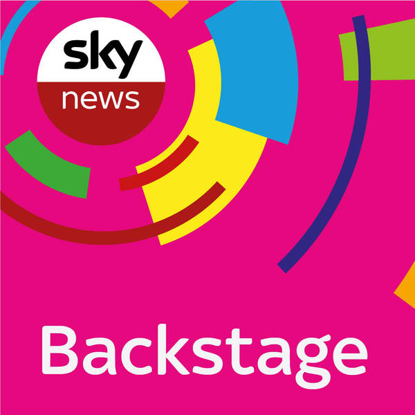 Backstage - TV & Film image