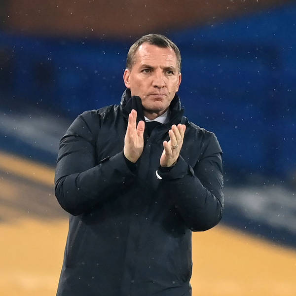 The Agenda: Brendan Rodgers learns from Liverpool lesson ahead of Reds reunion