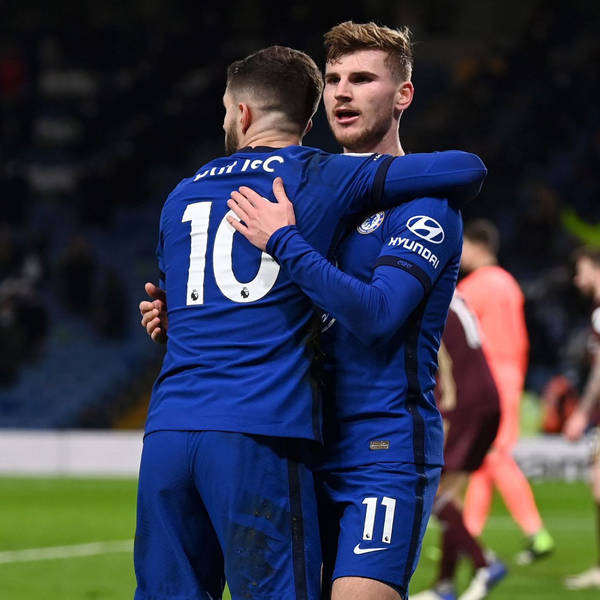 Analysing Anfield: Liverpool given Timo Werner warning but reason for confidence for visit of resurgent Chelsea