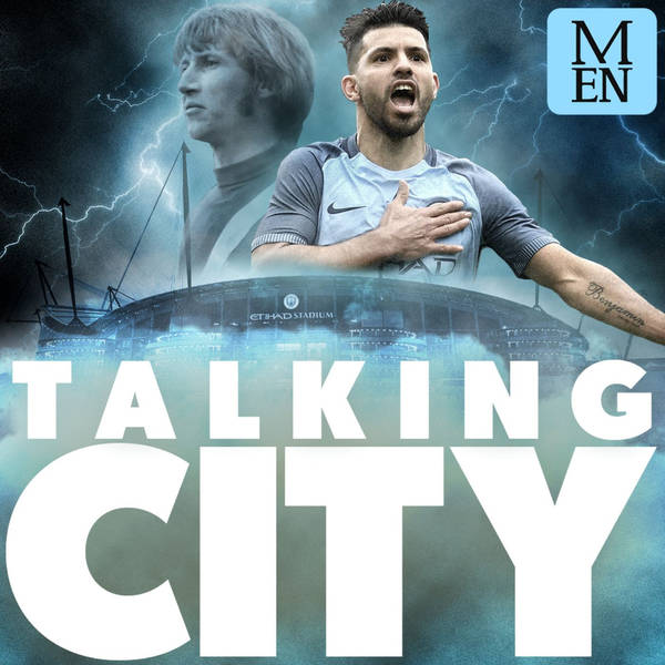 Talking City image