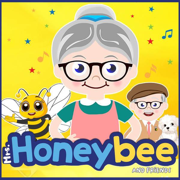 Honeybee Bedtime Stories image