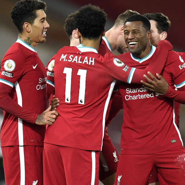 Allez Les Rouges: The return of fans and Roberto Firmino's form – and the 'perfect' Liverpool player who could leave