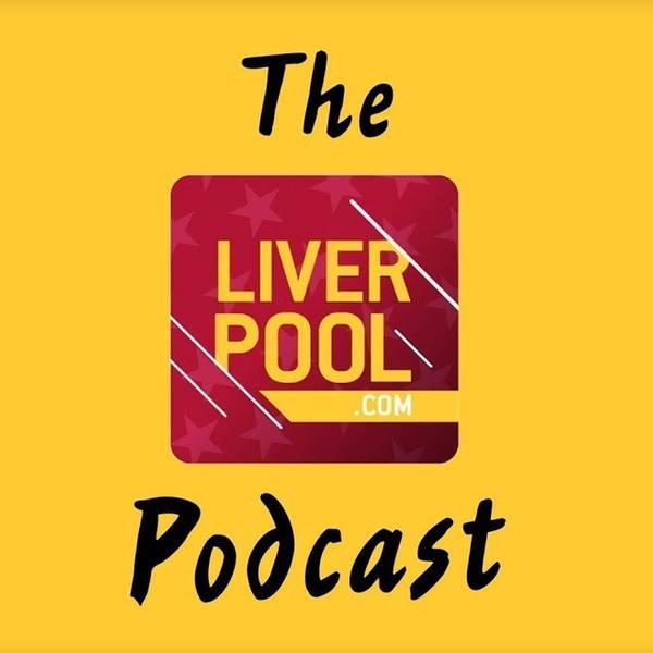 The Liverpool.com podcast: Where is Thiago Alcantara?