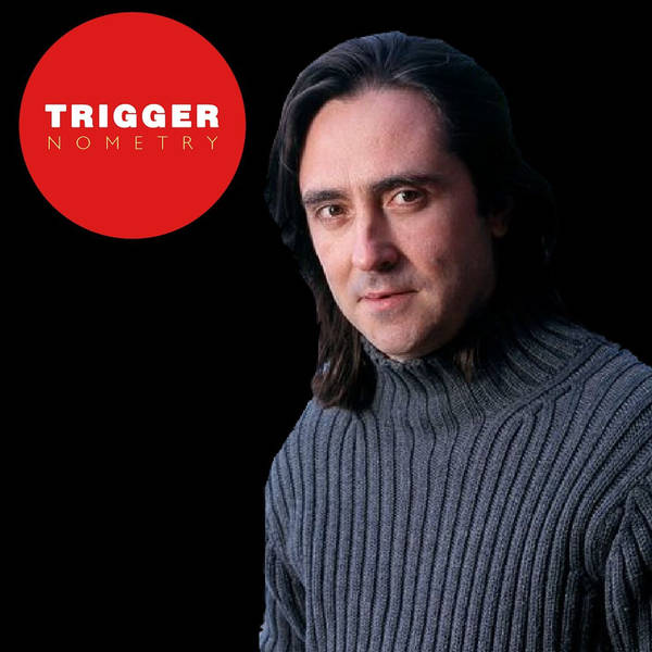 """Neil Oliver: """"We Must Learn the Lessons of History"""""""