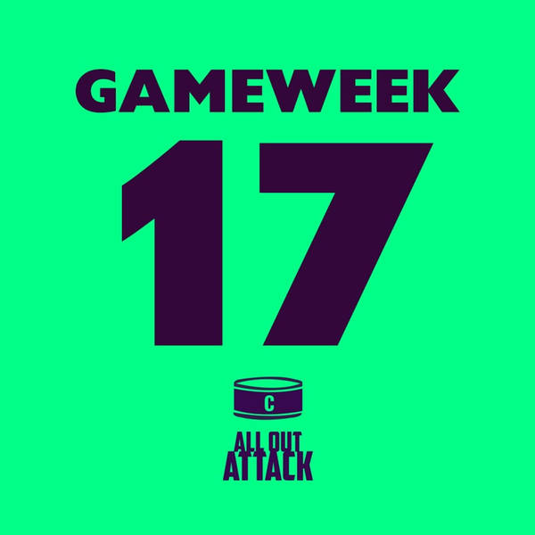 Gameweek 17: King Salah, Spurs' Midfield & Captain Picks