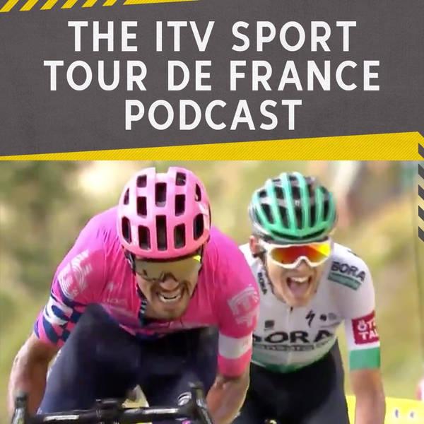 Tour de France 2020: Stage 13