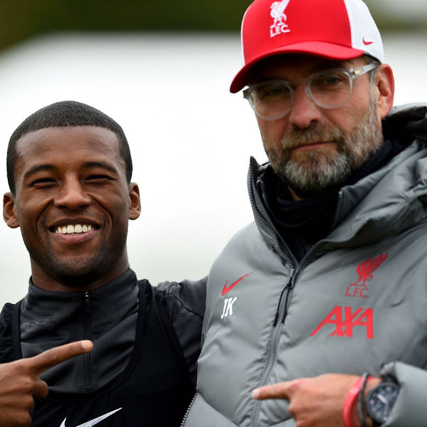 Press Conference: Jurgen Klopp on how much Liverpool have missed their fans, the last-day top-four fight, and Gini Wijnaldum's contract
