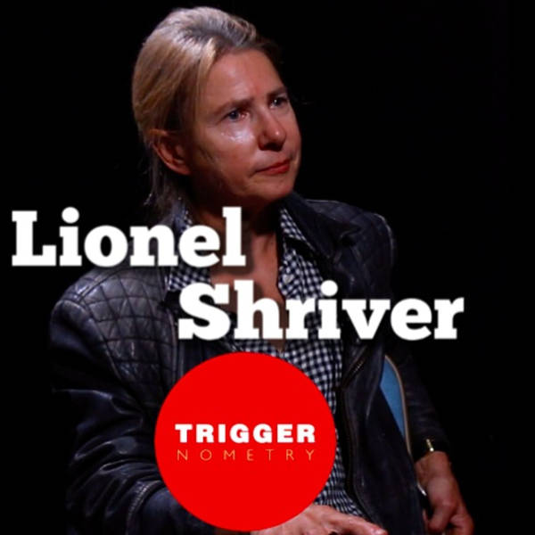 Lionel Shriver on Censorship, Cancel Culture and Free Speech