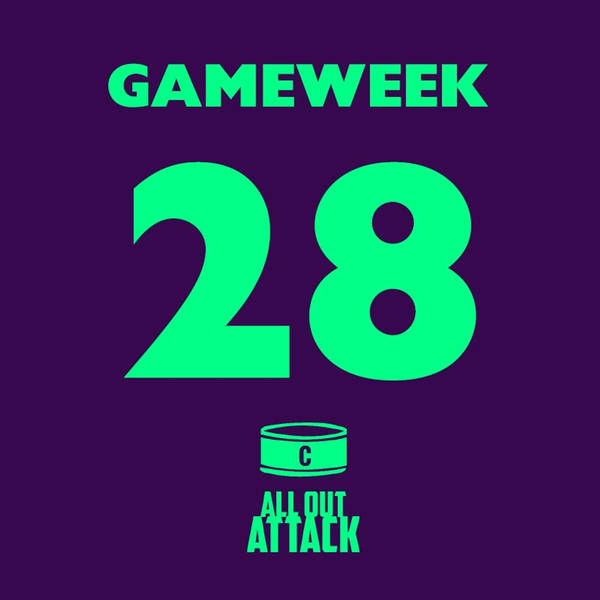 Gameweek 28: A Guide To Free Hits, Wildcards & Missing Teams