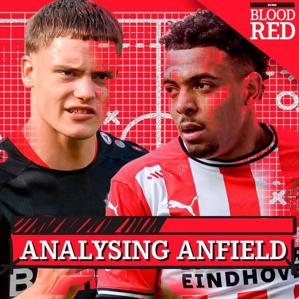 Analysing Anfield: Transfer gems for Liverpool to monitor   Wirtz, Baku, Koopmeiners, Malen