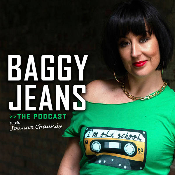 Baggy Jeans image