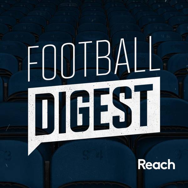 Football Digest image